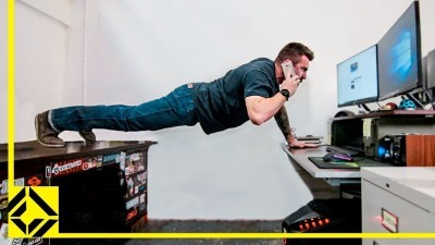 Standing Desk Alternatives (Which is the Best?)