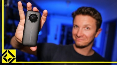 The Best 360 Camera of 2018