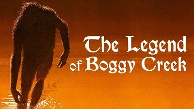 Legend of Boggy Creek
