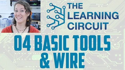 Basic Tools & Wire