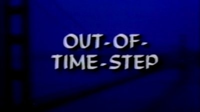 Out-of-Time Step