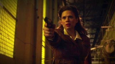 Agent Carter (One-Shot)