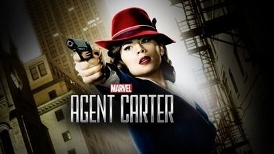 Marvel's Agent Carter: Season 1 (Series)