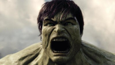 The Incredible Hulk (Movie)