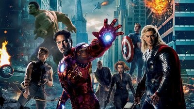 Marvel's The Avengers (Movie)