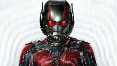 Ant-Man (Movie)