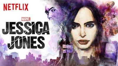 Marvel's Jessica Jones: Season 1 (Series)
