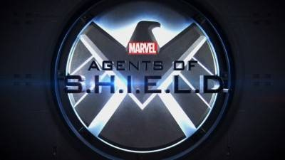 Marvel's Agents of S.H.I.E.L.D: Season 3 Episodes 1-10 (Series)