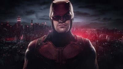 Marvel's Daredevil: season 2 (Series)