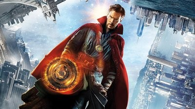 Doctor Strange (Movie)