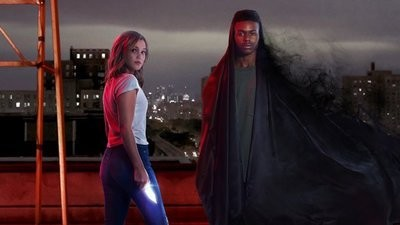 Marvel's cloak & Dagger: Season 1 (Series)