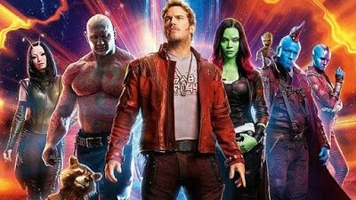 Guardians of the Galaxy Vol. 2 (Movie)