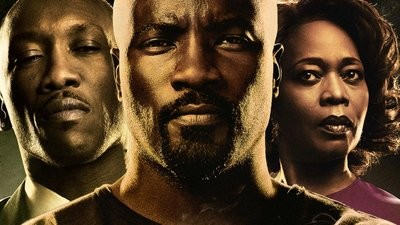 Marvel's Luke Cage: Season 2 (Series)
