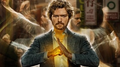 Marvel's Iron Fist: Season 2 (Series)