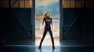 Captain Marvel (Movie)