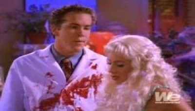 Two Guys, a Girl and a Psycho Halloween