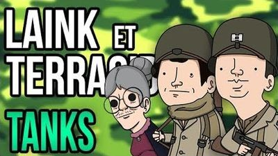 L&T PAPI NOUS PARLE DES ALLEMANDS (World Of Tanks) ft. Hugo