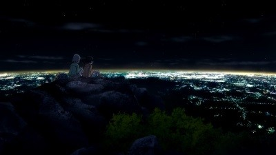 First Date at Mt. Tsukuba!?