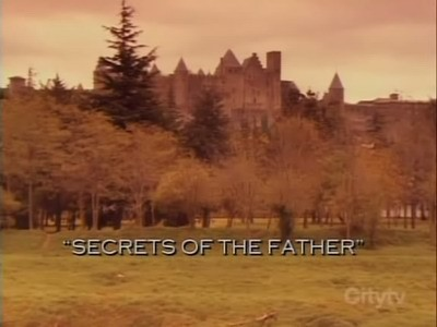 Secrets of the Father